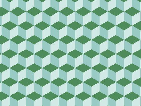 幾何圖案14