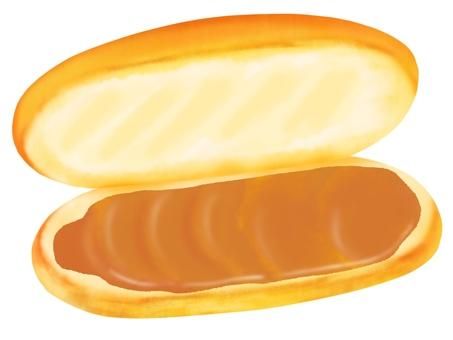 Coppépan Peanut Cream
