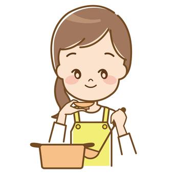 Housewife (dish)