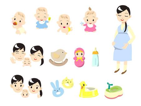 Baby & Baby Goods