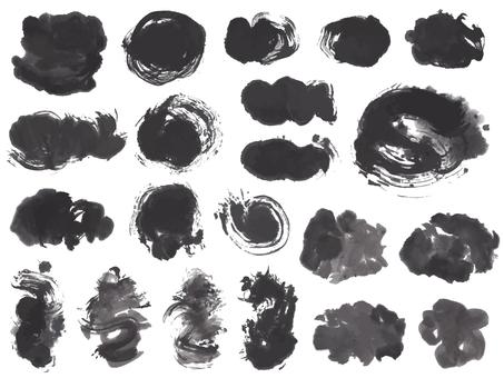 Ink Material 5