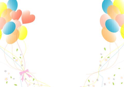 colorful balloon2