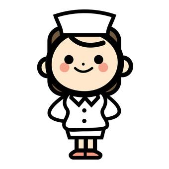 단순 간호사