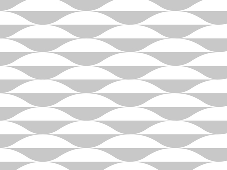 Curved pattern