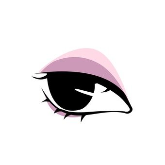 Eye Make (Pink)