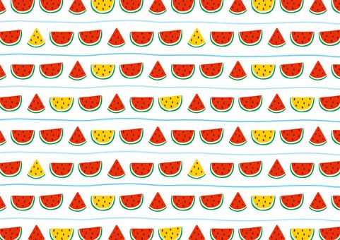 Background Watermelon
