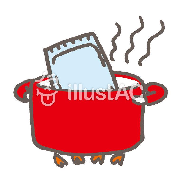 Freie Cliparts Retort Topf Curry Eine Kuche Abbildung Illustac