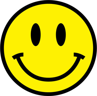 Smile Mark Normal