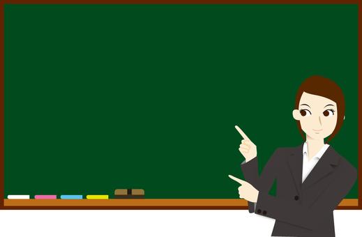 Mr. teacher lecturer