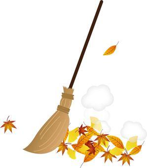 Brooms - Type F ~
