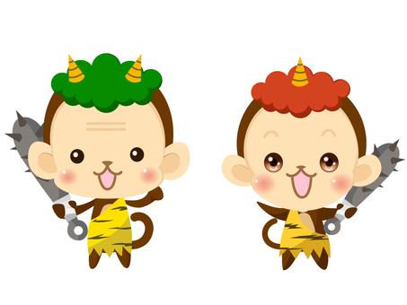 Monkey (Setsubun 5