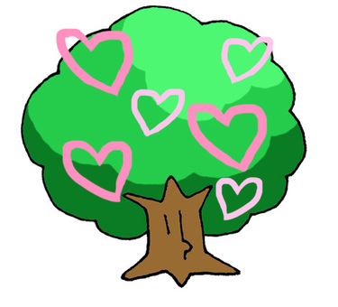 Heart's hardwoods