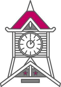 Time meter