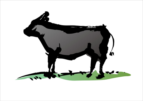 Cattle 01