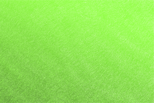 Green lame background