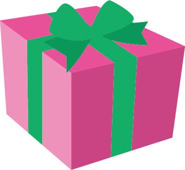 Present Pink