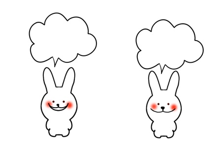 Rabbit Conversation 2