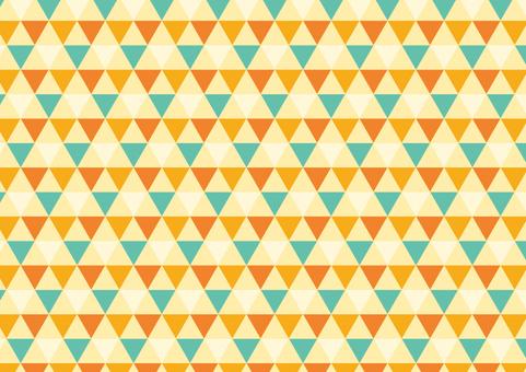 Triangle ● Retro