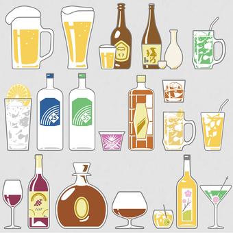 Icon - Drink 2 (color)