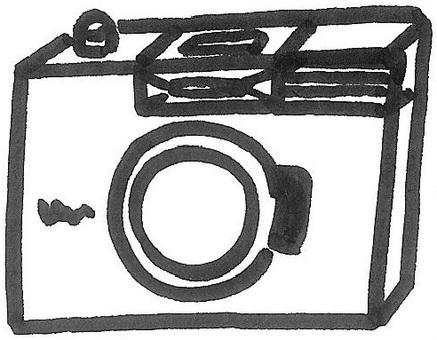 Showa camera camera