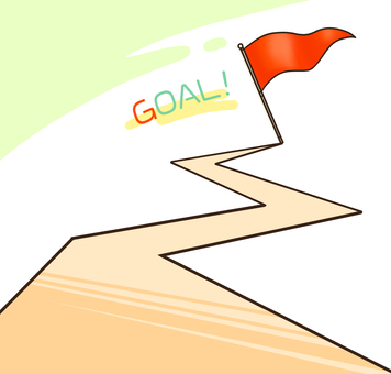Aim for the goal!