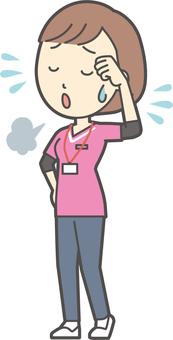 Visiting Nurse-366-Whole Body