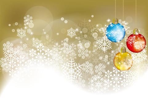 Snow Crystal Ornament Ball 7