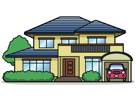 Housing - 007