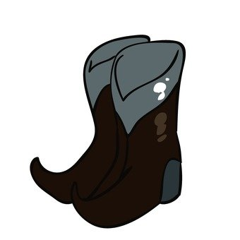 마법의 신발
