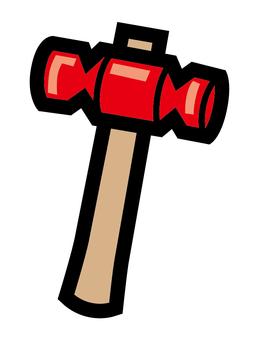 Construction DIY Tonkachi Hammer k1
