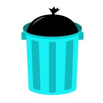 쓰레기 배출