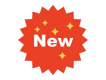 New New product New release Glitter