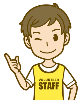 Male (volunteer): A_Point 01B