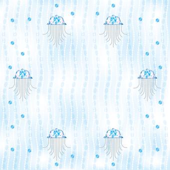 Jellyfish gemstone 02