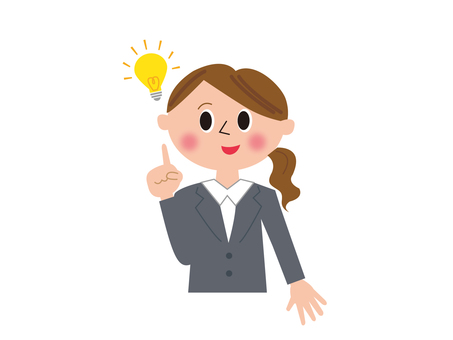 Business - female - inspiration