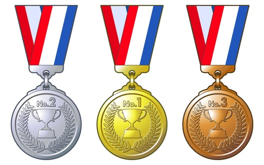Medals - 003