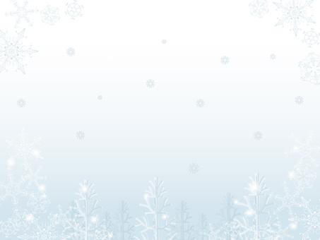 雪結晶04
