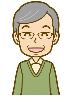 Male (sorghum): B_standby 02BS