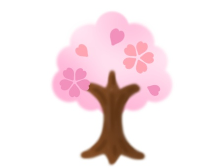 Cherry tree (simple)