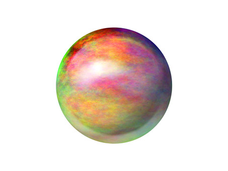 Marbles illustration