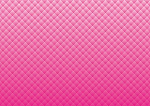 鑽石漸變模式粉紅色的顏色