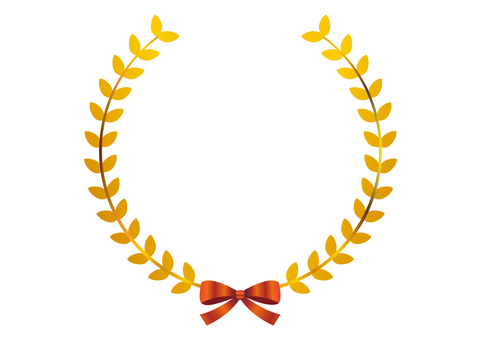 Golden mooncake crown