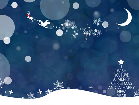 Christmas frame ver16