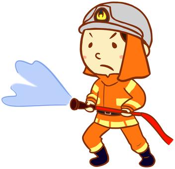 Firefighter (Firefighter)