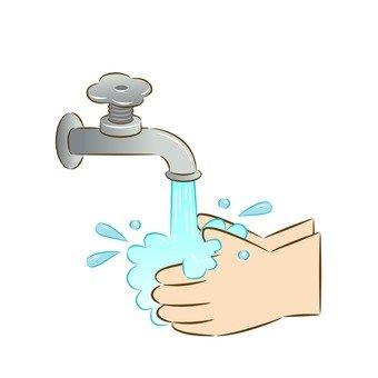 Hand wash 1