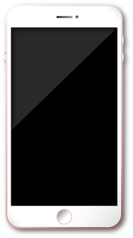 Smartphone White / Pink