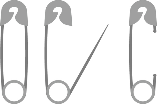 Safety tweezers