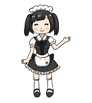 Maid to guide