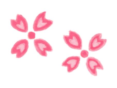 사쿠라 벚꽃