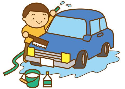 Car wash 4c